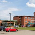 RFQ – DAWSON CREEK AND DISTRICT HOSPITAL REDEVELOPMENT PROJECT