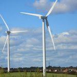 NOVA SCOTIA: PROGETTO PILOTA DI ENERGIA EOLICA